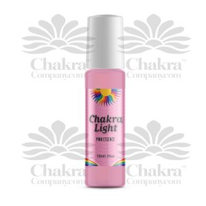 Pink Chakra Light Essence