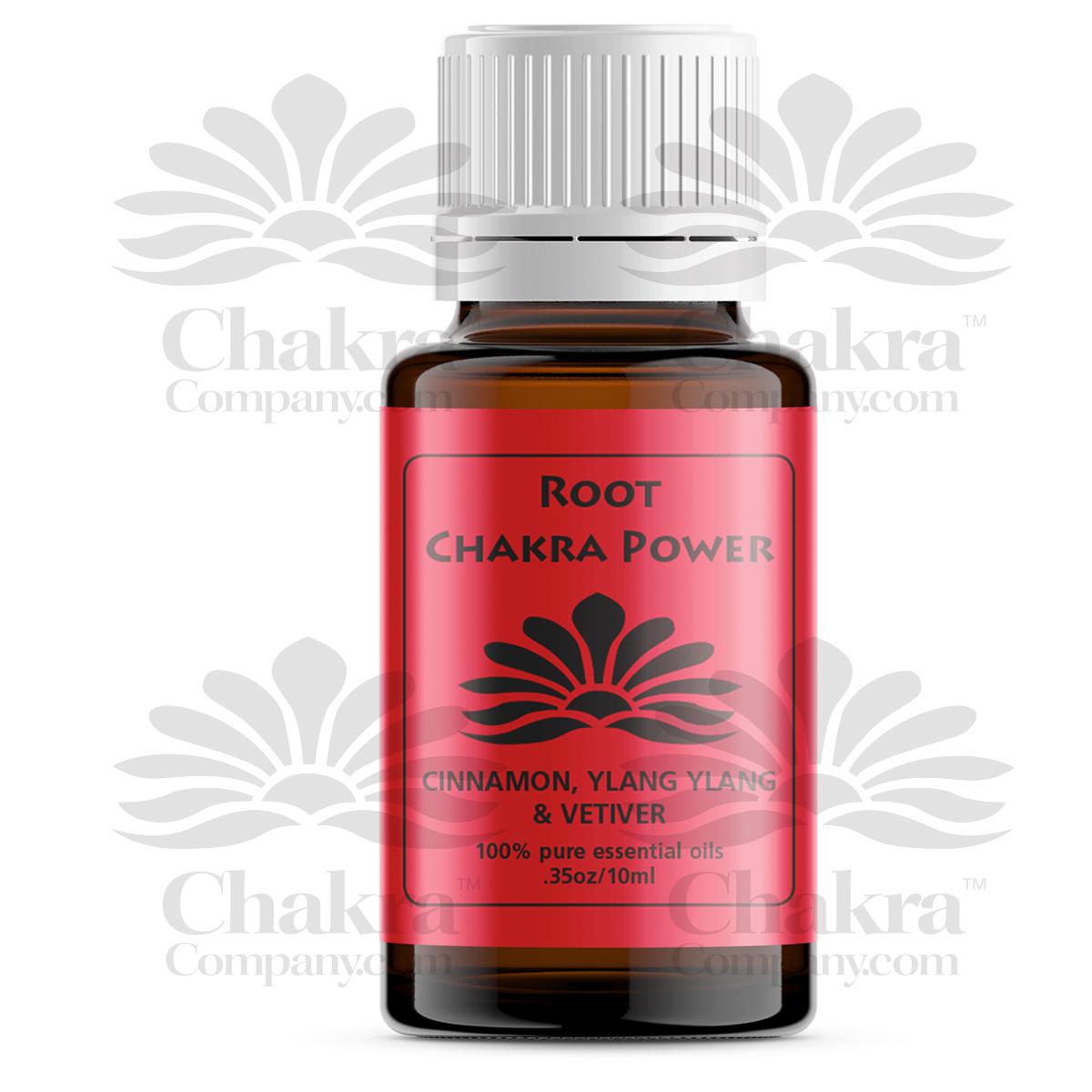 Root Chakra Power