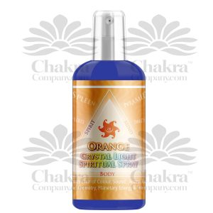 Orange Spiritual Spray