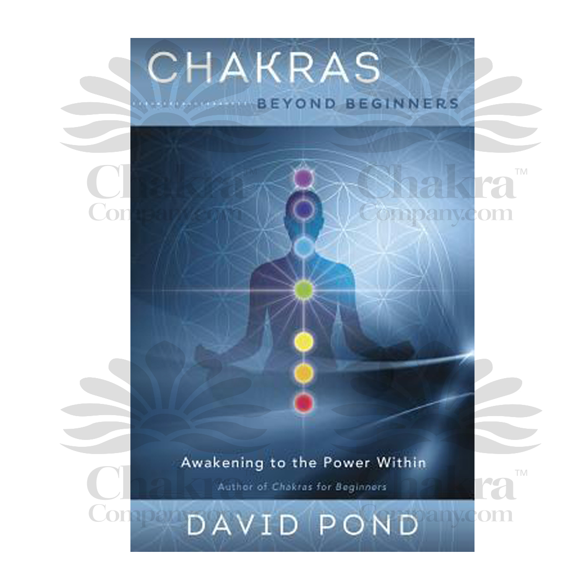 Chakras Beyond Beginners