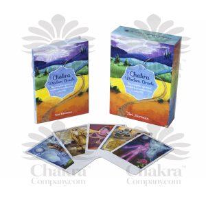 Chakra Wisdom Cards